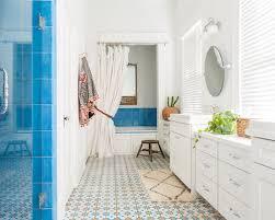 White And Blue Tiles In Bathroom 25 Best Southwestern Bathroom Ideas U0026 Designs Houzz
