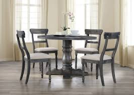 Transitional Dining Room Transitional Dining Room Dc Bestmasterfurniture Selena 5 Piece Dining Set Reviews Wayfair