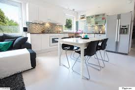 kitchen design with windows kitchen open white kitchen design with modern cabinetry and sink