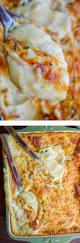 easy thanksgiving side dishes make ahead ultra creamy cheesy make ahead mashed potatoes the food charlatan