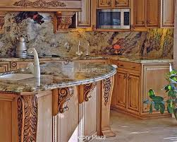 Backsplashes For Kitchens With Granite Countertops by Full Backsplash Granite Countertops