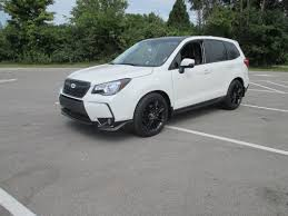2017 subaru forester premium white my 29th subaru 2017 forester xt touring subaru gallery and