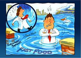images?q=tbn:ANd9GcS9fV1tyi9wYZeR YOe6QweA1agi2fojNJ5hGNHiv3y0viOLpJgxg - افزایش هورمون استرس بعد از غذا خوردن در مردان چاق