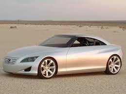 old lexus coupe lexus lf c concept 2004 u2013 old concept cars
