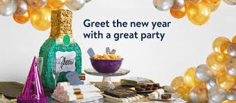 new year supplies new year s 2018 party supplies and decorations walmart