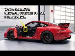 porsche gt3 price canada 2018 porsche 911 gt3 release date canada