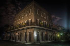 lalaurie mansion haunted lalaurie house