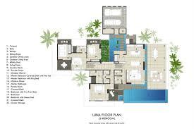 14 17 best ideas about villa plan on pinterest architectural plans