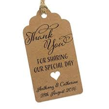 wedding gift tags wedding gift tags