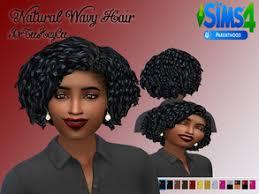 the sims 4 natural curly hair sims 4 hair natural