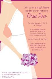 inexpensive bridal shower invitations theme bridal shower invitations free printable theme
