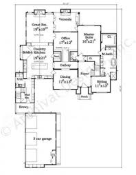 greenbrier residential house plans luxury house plans