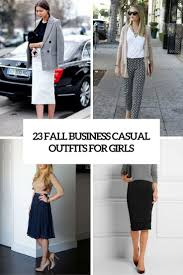 business casual for 23 fall business casual for styleoholic