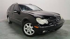 mercedes c320 wagon 2002 mercedes c320 wagon cars for sale