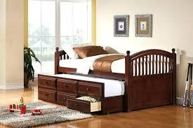 daybed with underbed u2013 equallegal co