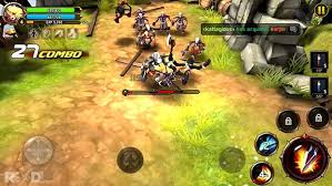 Download Game Kritika Mod Apk Data | kritika the white knights 2 45 5 apk mod data for android