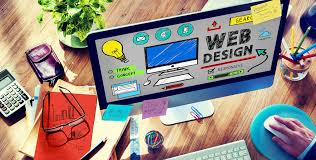 web designe what to choose to build a website premade web designs or custom