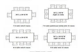 Dining Table Dimension For 6 Luxurious 4 Seater Dining Table Size Google Search Areas Of Room