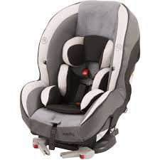 crash test siege auto formula baby evenflo momentum dlx convertible car seat choose your color