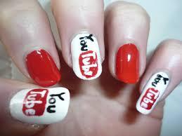 youtube nail art cute nails