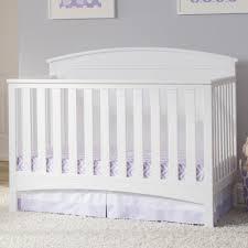 Delta Convertible Crib by Delta Children Archer 4 In 1 Convertible Crib Bianca Toys