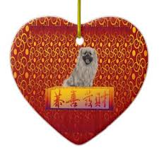 new year ornaments for dogs year of the ornaments