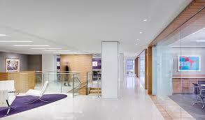 Interior Design Kansas City by Three Hok Designed Workplace Projects Honored At Iida Mada Awards
