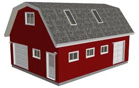 unique gambrel that nice guide to get 20 x 24 gambrel shed plans