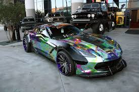 lamborghini custom paint job gallery most interesting paint jobs and exterior finishes at sema