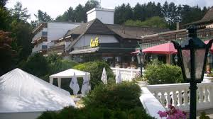 Steigenberger Bad Pyrmont Hotel Bergkurpark Geschlossen In Bad Pyrmont U2022 Holidaycheck