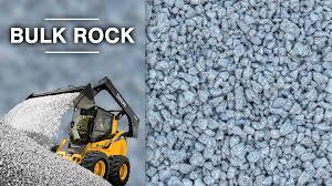 Bulk Landscape Rock by Salt And Pepper Granite Landscape Rock In Orlando U0026 St Cloud