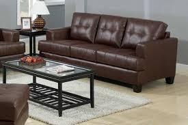 Leather Sofas Bonded Leather Sofas Oc Furniture Warehouse 504071