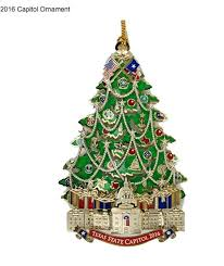 capitol ornaments shine for collectors houston chronicle