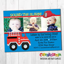 fire truck invitations the world u0027s best photos of birthday and firetruck flickr hive mind