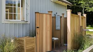 weekend design why you should invest in an outdoor shower times