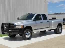 2005 dodge ram 3500 for sale 2005 dodge ram 3500 slt 5 9l cummins turbo diesel h o