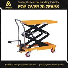 man lift truck man lift truck suppliers and manufacturers at