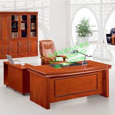 Solid Computer Desk by Boss Table Desk Computer Desk Solid Wood Desk Boss Upscale Corner