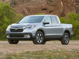 new 2018 honda ridgeline rtl e 4d crew cab in north hollywood