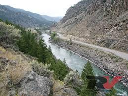yellowstone national park road to yellowstone rv magazine