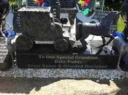headstones for babies headstones dublin funeral headstones bespoke memorials ireland