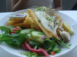 the best fish and chip shops in melbourne australia