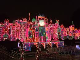 the ultimate guide to the holidays at disneyland with babies