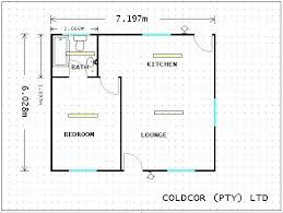 1 bedroom house floor plans simple 1 bedroom house plans bccrss