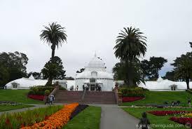 Golden Gate Botanical Garden Golden Gate Park Golden Gate Park Information And Pictures