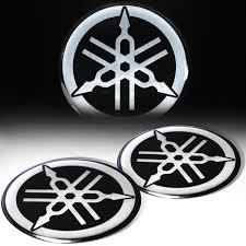 yamaha emblem exterior accessories