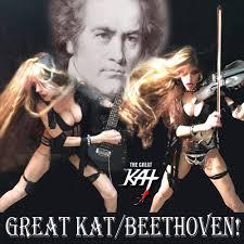 beethoven biography in brief the great kat bio the great kat shred guitar virtuoso violin