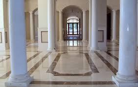 White Marble Floor Tile Marble Flooring Types Price Polishing Designs And Expert Tips
