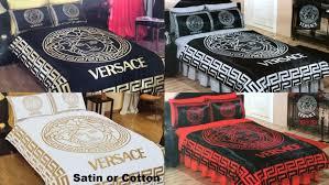 Gucci Bed Set Replica Designer Bedding Uk Versace Sheets On The Hunt Set