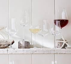 schott zwiesel taste wine glasses set of 6 pottery barn